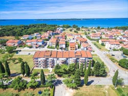 Adriatic Sol Apartment Fazana